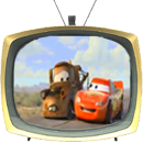 Disney - Pixar Cars Trailer 1