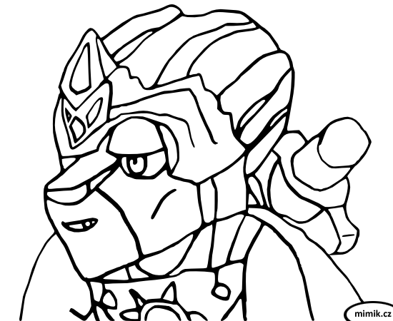 lego chima coloring pages laval - photo#32