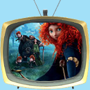 Brave Trailer 2 Official 2012 [HD]